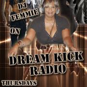 Sierra Donna Jackson  DJ FEMMIE