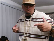DJ BILLY BRONCO