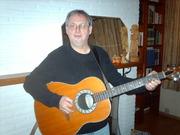 johnny tiger singer-songwriter B