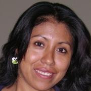 Nancy Tomicha Muñuni