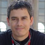 René Moreno Figueroa
