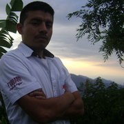 Sergio Ivan Silvestre