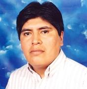 Javier Cahuapaza Mamani