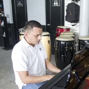 Benjamin Rodriguez