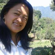 Evelyn Rodas Garcia