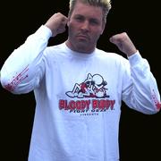 Bloody Buddy Fight Gear
