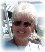Marcia Seever