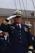 Rear Admiral Jim Underwood, USCG