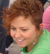 Fay Anagnostopoulou Mantzari
