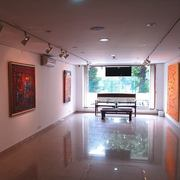 Aakriti Art Gallery