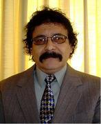 Gerardo Armando Cavero Grozo