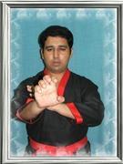 Grand Master Dr.Rizwan Hussain