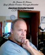 Dr. Ramon G. Rivera, Yogi/Master