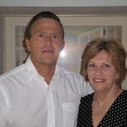 Yvonne & Mike Appell