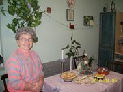 Gálffy Mária