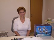 Csomós Katalin Dr.
