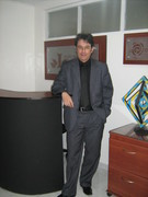 Mauricio López Nieto
