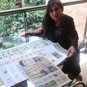 Maria Consuelo Vargas Castaño