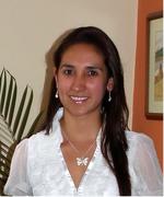 Luisa Rojas