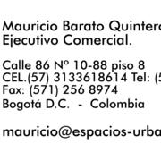 Mauricio Barato Quintero
