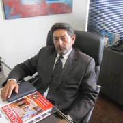 Carlos  Quintero Varela