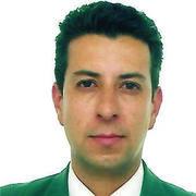 Humberto pachon