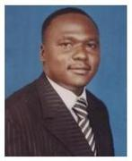Pastor Andronicus Mbuthia
