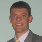 Colin Bentall