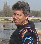 Paul Maung-Maung