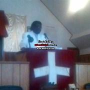 Bishop Jerry R. Smokes D.Th/LLM
