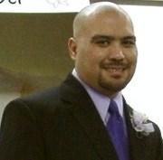 Chaplain J.R. Perez