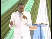 Pastor Joshua Momodu