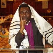 Apostle Dr. JOHN P.A HAMMOND