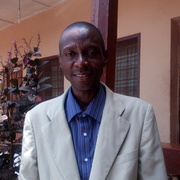 Rev Franklin Koroma