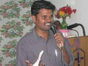 Pastor Mani Kumar  K