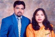 Pastor Dr Tanveer Masih Bhatti