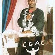Pastor Isaac Orits Edah
