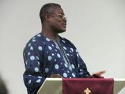 BISHOP GODSPOWER E.ADAKA