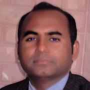 Pastor Nadeem Mukhtar