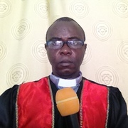 Reverend BAYIHA Jean Colbert