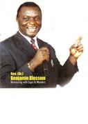 Rev.Dr.Benjamin Blossom
