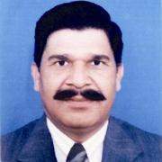 Dr. Saleem John