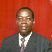 Bishop Ambrose M. Iguna