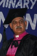 Bishop Dr. Ijaz Ijaz Inayat