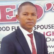 Evangelist Prince Uc.Okorie