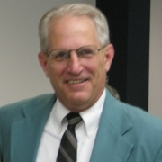 Chaplain Steve Fox