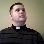 Fr. Jonathan Beavers