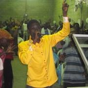 Prophet Alain-Salvation Embassy