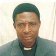 Pastor Francis Aganyi