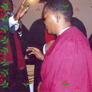 Pstr Mary Lusambo